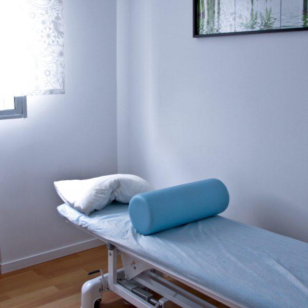 Sala alquiler consulta Madrid