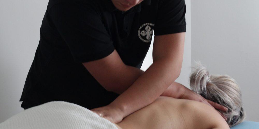 Consulta de Fisioterapia en Vallecas