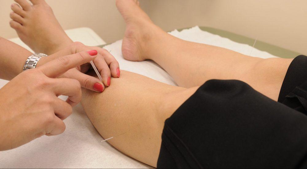 Fisioterapia y Acupuntura en Vallecas
